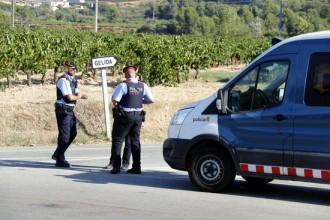 Vés a: Els Mossos abaten un home a Subirats que podria ser l'autor de l'atemptat de Barcelona