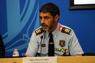 Vés a: La policia desarticula la cèl·lula terrorista però no descarta noves detencions