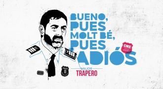 Vés a: VÍDEO La premsa estrangera, molesta per l'ús del català en la roda de premsa pels atemptats