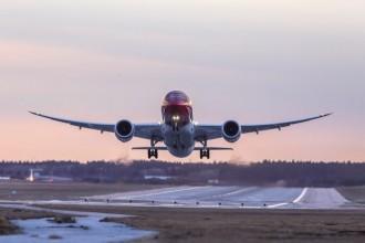 Vés a: Norwegian estrena la ruta Barcelona-Miami, la quarta als Estats Units des del Prat