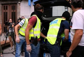 Vés a: Els sindicats policials espanyols denuncien que s'han sentit apartats de la investigació dels atemptats