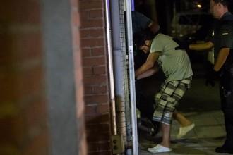 Vés a: Els terroristes volien posar bombes a monuments de Barcelona i l'imam tenia la intenció d'immolar-se