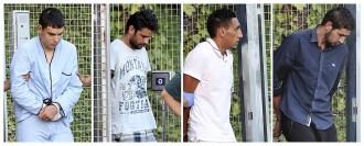 Vés a: Presó incondicional per a dos dels quatre detinguts pels atemptats a Barcelona i Cambrils
