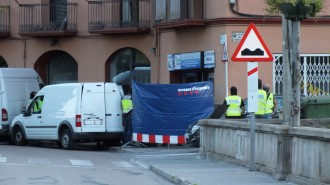 Vés a: Els Mossos fan escorcolls a Vilafranca i Ripoll en relació amb els atemptats
