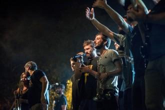 Vés a: Un boicot feminista obliga a suspendre el concert d'Itaca Band a les Festes de Sants