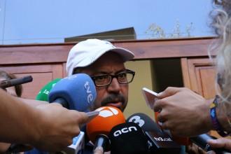 Vés a: El pare de Mohamed Aallaa assegura que el seu fill «no ha fet res»