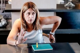Vés a: Marta Pascal defensa un diàleg bilateral amb l'Estat
