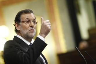 Vés a: VÍDEO El dia que Mariano Rajoy va demanar un referèndum sobre Catalunya