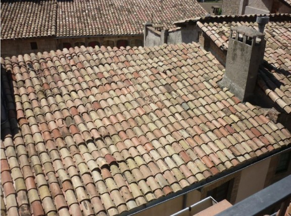 El Consell Comarcal repararà la teulada de Cal Porrer