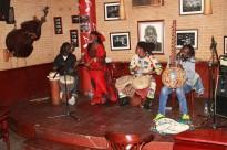 Nit de música africana a l'Sputnik