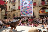 Vés a: L'Aplec independentista del Castellvell arriba a la 27a edició