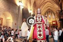 Vés a: ApS-CUP presenta propostes i reflexions per millorar la Festa Major