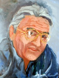 Pintures de Joan Caball i Moncunill (1943 – 2016). In Memòriam