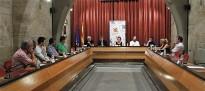 Vés a: La tensió de la Mancomunitat d'Aigües es trasllada al Consell d'Alcaldes