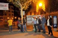 Esquerra engega la campanya pel SÍ a la República catalana al Solsonès