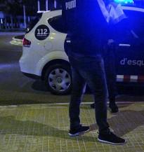 Militants i simpatitzants de les JERC a Solsona són identificats pels Mossos