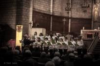 L'Escolania de St Miquel de Cardona festeja el 325è aniversari