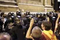 Vés a: La Fiscalia ordena també a les policies locals evitar el referèndum de l'1-O