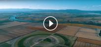 Vés a: VÍDEO | La màgia del Delta a vista de dron