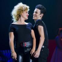 MTM porta el reeixit musical Grease al Teatre Comarcal solsoní el 8 d'octubre