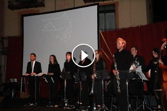 VIDEO: Estrena de l'Ofrena a Solsona, de Valentí Miserachs