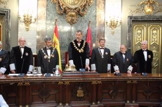 Vés a: El govern espanyol admet que el rei signarà el nomenament si Turull no és empresonat