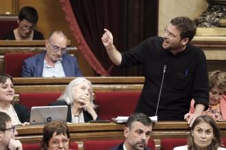 Vés a: Fachin i Castells participaran en actes de campanya d'ERC