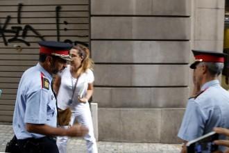 Vés a: La Fiscalia torna a reunir-se amb caps policials per abordar les ordres per frenar l'1-O
