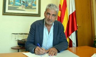Vés a: L'alcalde de Blanes mostra el «rebuig total» al 155 i es planteja deixar el PSC