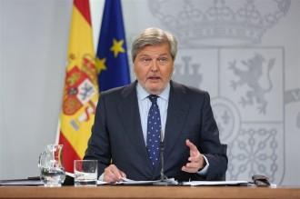 Vés a: El govern espanyol afirma que «no té res a veure» amb l'empresonament de Sànchez i Cuixart