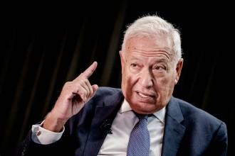 Vés a: Margallo exigeix suport als Bàltics en el cas català com a «contrapartida» als favors d'Espanya