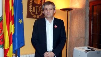 David Rodríguez sol·licita a la fiscalia que no s'atribueixin a la Policia Local  «funcions que no li corresponen»