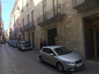 Vés a: La CUP-Crida per Girona demana anar a fons amb les responsabilitats penals d'AGISSA