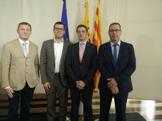Vés a: Diputats flamencs denuncien la «repressió creixent» de l'Estat