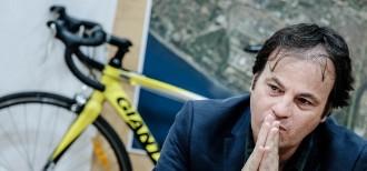 Vés a: Jaume Asens: «Si em toca ser en una mesa de l'1-O, la meva intenció és participar-hi»
