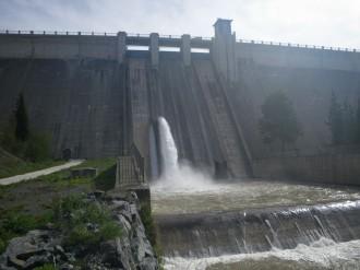 Vés a: Denuncien un ús fraudulent en la concessió d'aigua del riu Siurana