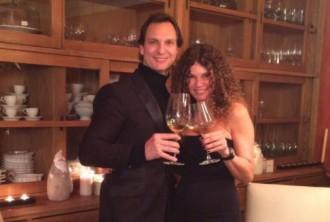 Javier Cárdenas fa fora la seva germana del seu programa a TVE