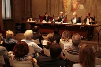Vés a: Romeva diu a Itàlia que «la democràcia espanyola corre el risc de dissoldre's»