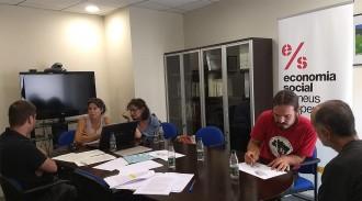 Neix la primera cooperativa amb el suport de l'Ateneu Cooperatiu