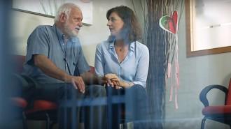 Vés a: La Fundació ACE homenatja als voluntaris que participen en la recerca per l'Alzheimer