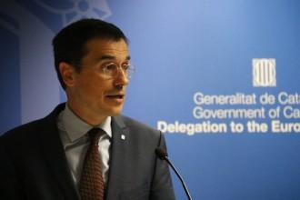 Altafaj reclama «coratge polític» a la Comissió Europea per fomentar el diàleg sobre Catalunya