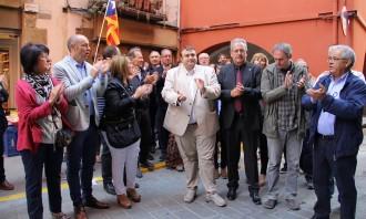 Els alcaldes de Tremp, Sort i Rialp es neguen a declarar davant la Fiscalia