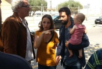 Vés a: Llibertat provisional per a vuit dels detinguts pels preparatius de l'1-O