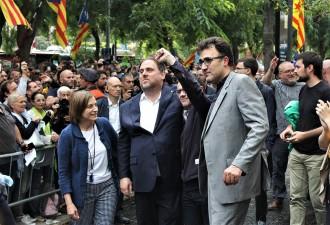 Vés a: El Govern agraeix la tasca de Josep Maria Jové, cessat per protegir-lo del TC