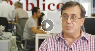 Vés a: VÍDEO «Veus per la democràcia»: Òmnium recull veus de l'Estat a favor del referèndum