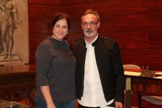 L'igualadí Josep Millàs s'emporta el primer premi del Concurs de Pintura ràpida de Solsona