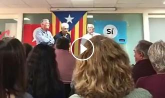 Vés a: 129 alcaldes de la Catalunya Nord, contra la «repressió» dels batlles del sud