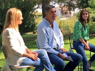 Vés a: Albiol veu més «decadència» ara a Catalunya que «en temps de Franco»
