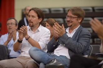Vés a: Iglesias crida el PSOE a pactar un govern «d'unitat plurinacional» que accepti el dret a decidir