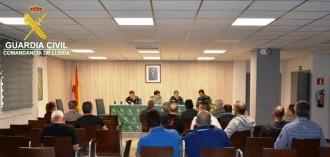 Vés a: La Guàrdia Civil subhasta 291 armes a Lleida a partir de 16 euros